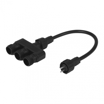 PondMax 5-Way and 3-Way Splitter | LED Lights