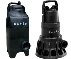 Savio Watermaster Solids-Handling Pump | Waterfall Pumps