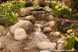 DIY Backyard Waterfall Kit | Pondless Waterfall Kits