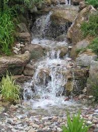 Large Pondless Waterfall Kit with 26' Stream  | Pondless Waterfall Kits