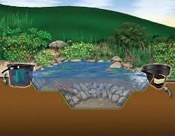 Small Pond Kit  8' x 11' | Pond Kits