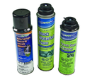 Foam Gun Cleaner | Liner Maintenance/Repairs