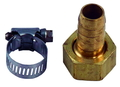 Garden Hose Adapter Assembly