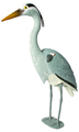 Blue Heron Decoy | Pest Repellents