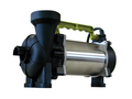 Aquascape Pro Solids Handling Skimmer and Pondless Waterfall Vault Pump