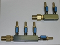 Valve Manifolds | Aeration