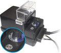 Alpine 100-Watt Transformer with Photo Cell and Timer | Transformers and Light Accessories