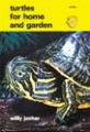 Turtles for Home and Garden | Books-DVD-Magazines