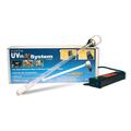 18 Watt Savio UVinex UV Light Kit